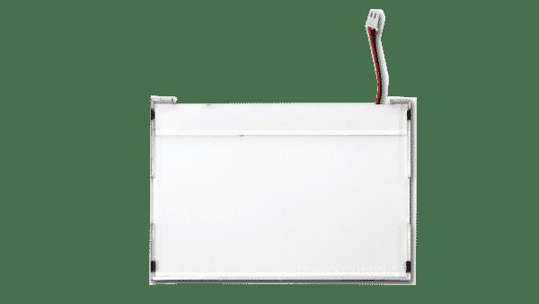 custom white lcd backlight