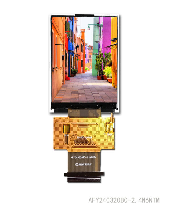 "2.4"" 240320 color TFT LCD Display"