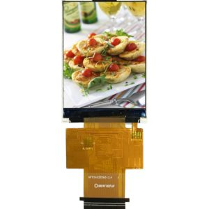 2.4 inch 240320 Color TFT LCD Display