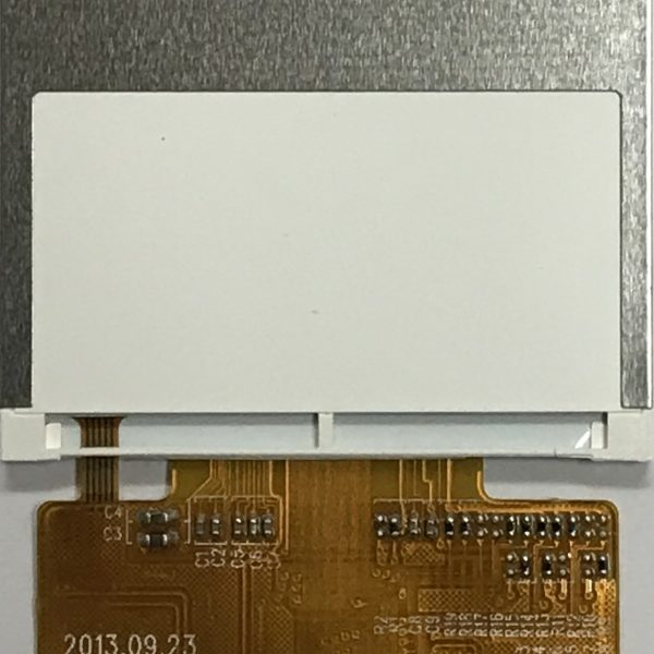 "2.4"" Color TFT LCD Display Backside"