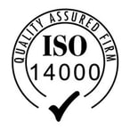 Orient Display Certificate: ISO14000 - Quality Assured Firm