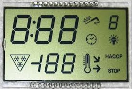 HTN LCD