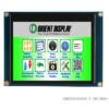 "AGN320240A00-3.5N12NSH-R (3.5"" Full-Graphic Display with Resistive TP)"
