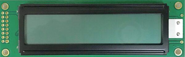 AMC2002CR-B-G6WFDY (20x2 Character LCD Module)