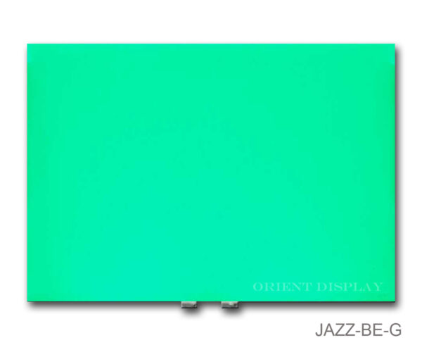 JAZZ-BE-G (GREEN LED Backlight for JAZZ B Graphic LCD)