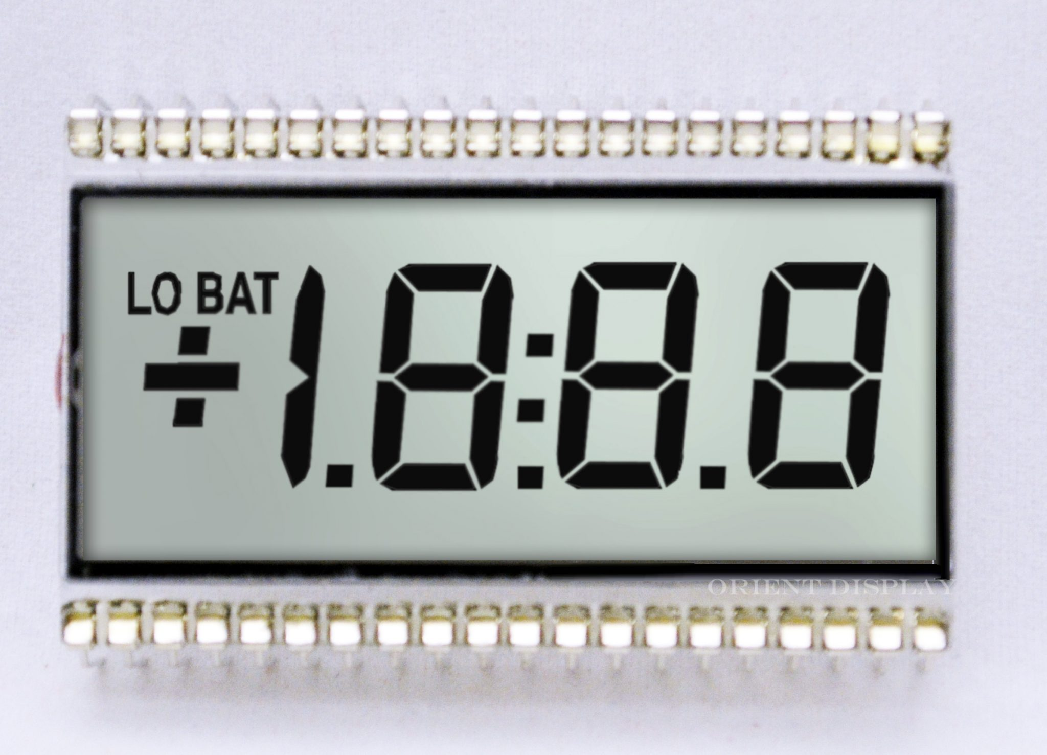OD-358T (LCD Glass Panel)