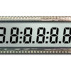 OD-609R (6 Digit LCD Glass Panel)