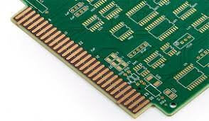 The Finger of Printed Circuit Board